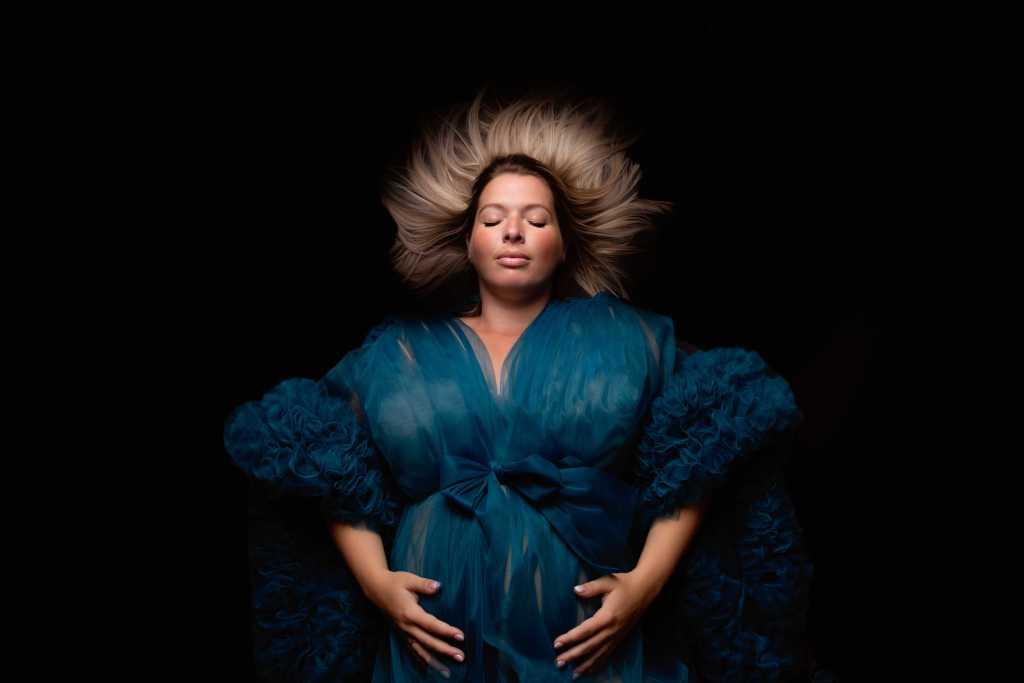 zwangerschapsfotograaf Brecht, Antwerpen