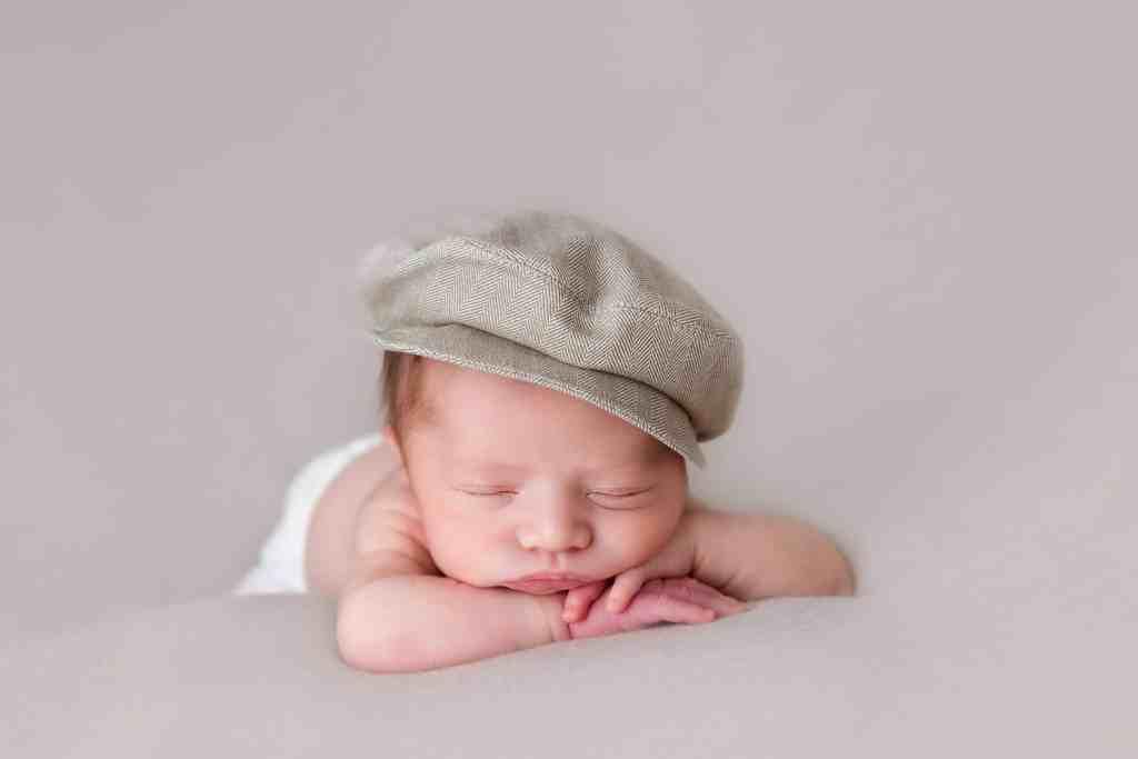 Newborn en Baby fotograaf